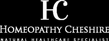 Homeopathy Cheshire