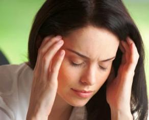 Homeopathic Treatment of Headaches
