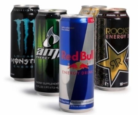 Are 'Energy Drinks' Bad News?